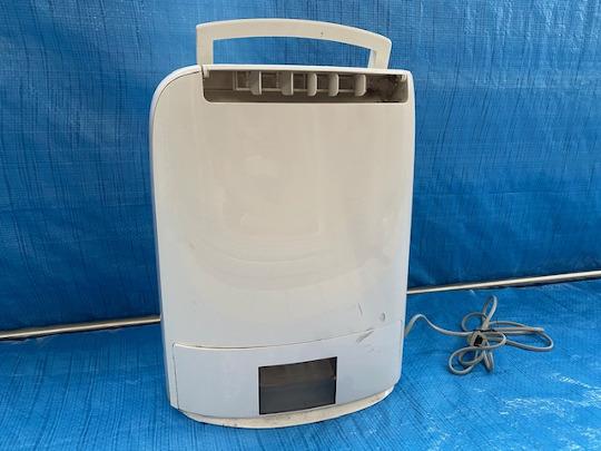 【シャープ・プラズマクラスター搭載除湿器】2020は空気清浄機掃除で内部のカビや花粉を徹底除去!!