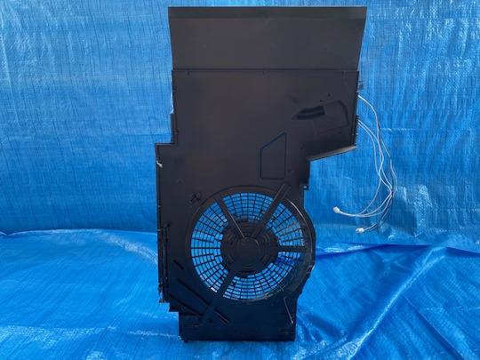 除湿空気清浄機クリーニング